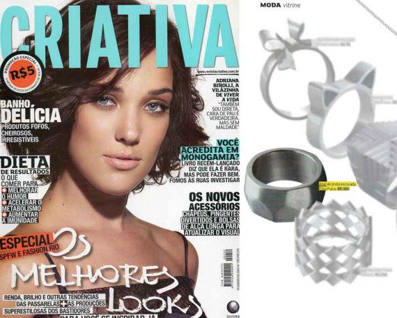 Revista Criativa