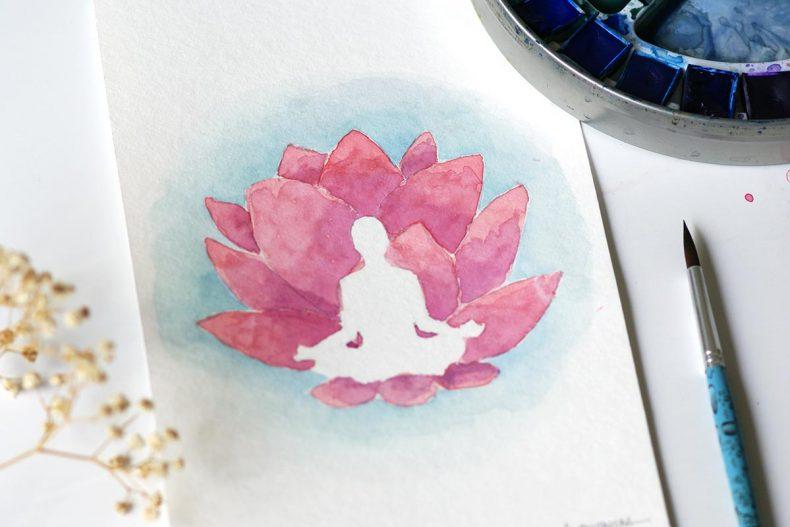 capa-ilustracao-meditadora